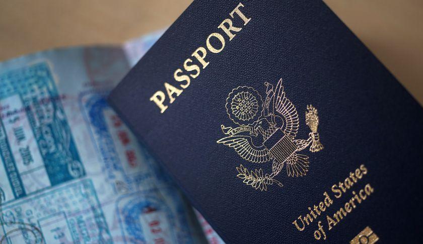 В США за неуплату налогов будут аннулировать паспорта - 1