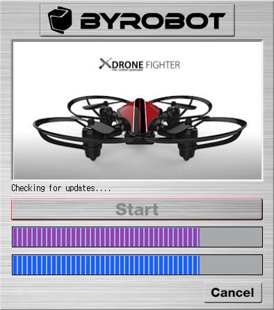Южнокорейская революция на рынке мини-дронов. Обзор первого в мире боевого дрона — квадрокоптера Byrobot Drone Fighter - 7