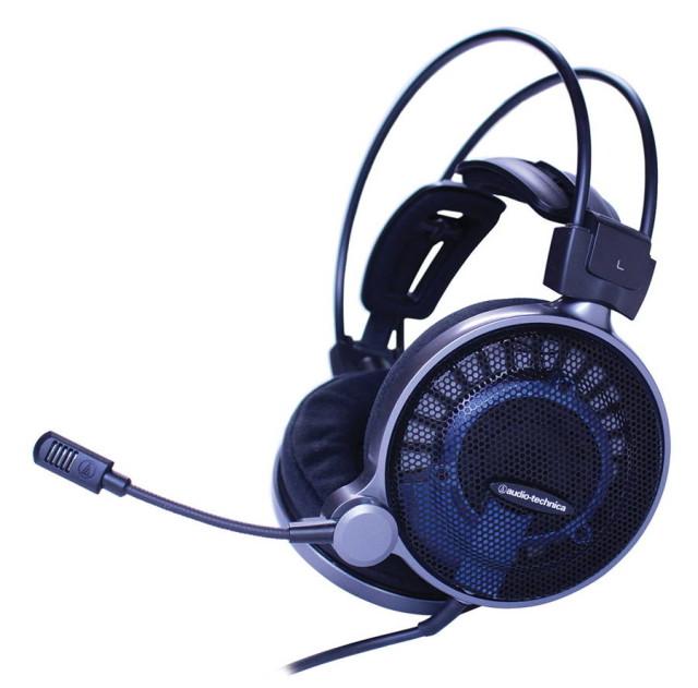 Audio-Technica готовит наушники AG1x и ADG1x