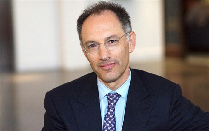 Легендарный инвестор Майкл Мориц: «Люди недооценивают Китай, особенно в Европе» - 1
