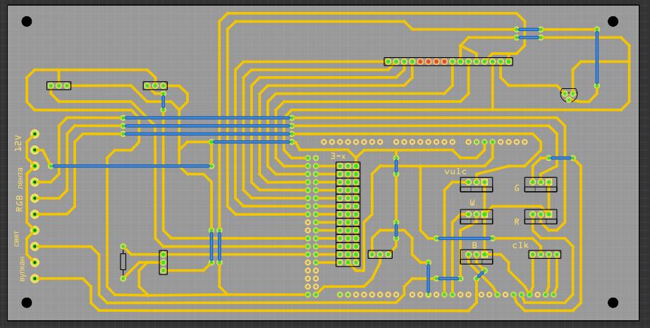 Система автоматического управления аквариумом на Arduino - 7