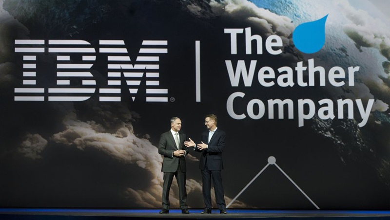 Удивительно, но факт: IBM потратила миллиарды на покупку технологии, к которой уже имела доступ - 1