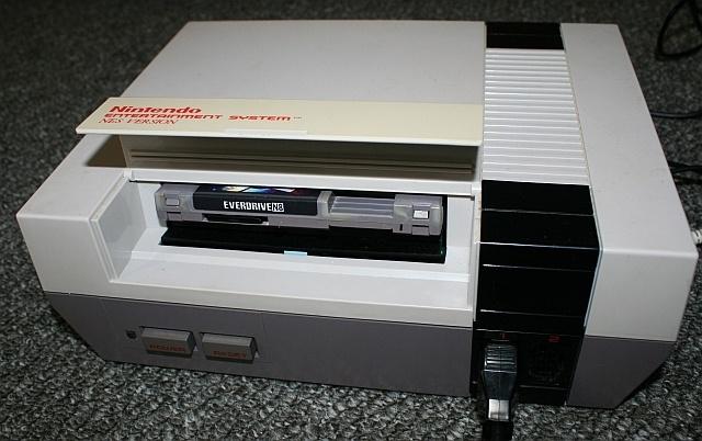 Вспоминая «Денди» (на самом деле NES) - 2