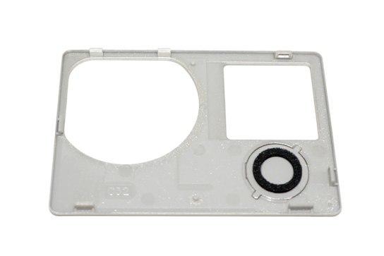 Замена переднего LCD дисплея GoPro 4 black - 3