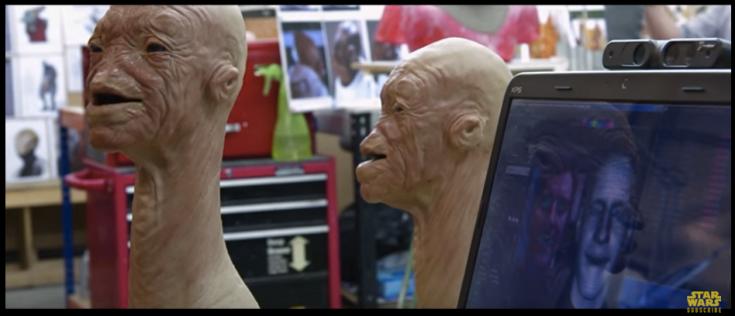Apple купила создателей анимационных персонажей для фильма Star Wars: The Force Awakens