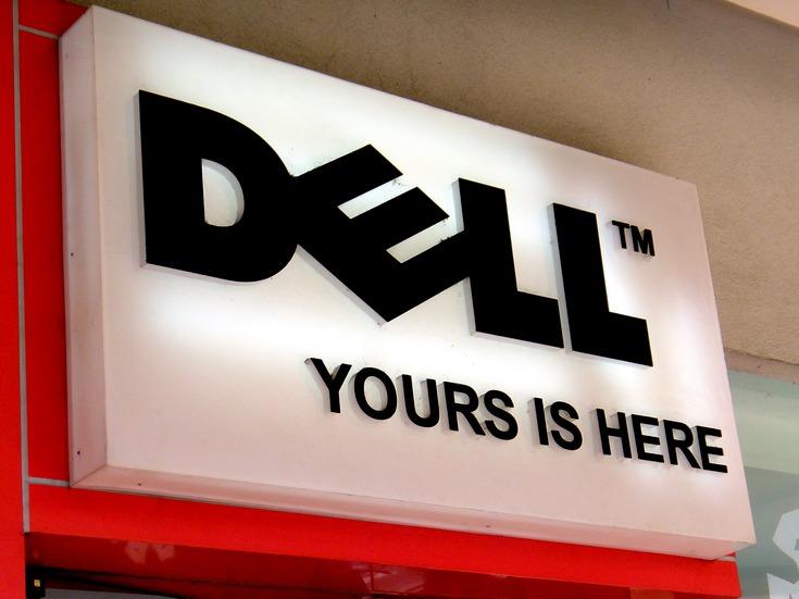 Dell перекроила структуру Software Group