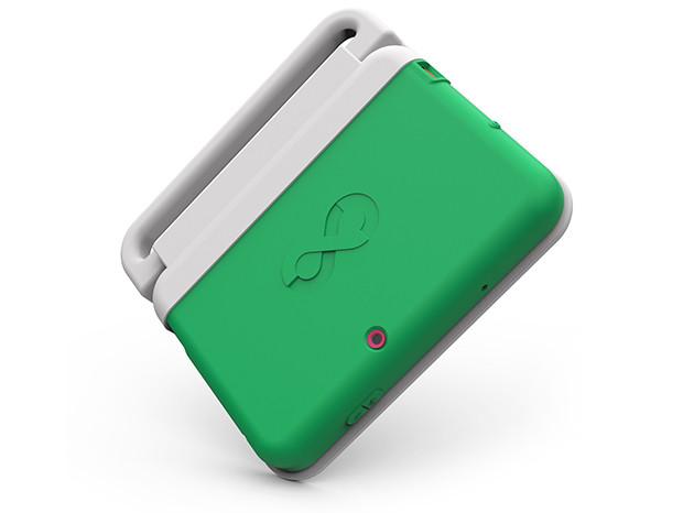 Ноутбук One Education Infinity может стать явью менее чем через год