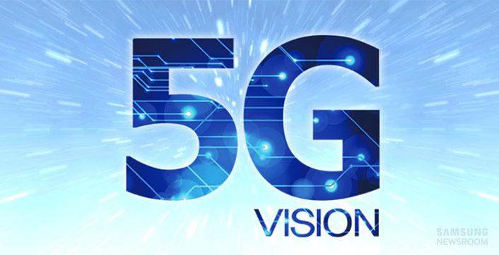 Samsung будет развивать сети пятого поколения вместе с KDDI