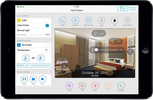 Как экономить при помощи технологий умного дома: термостаты и контроль освещения - 3
