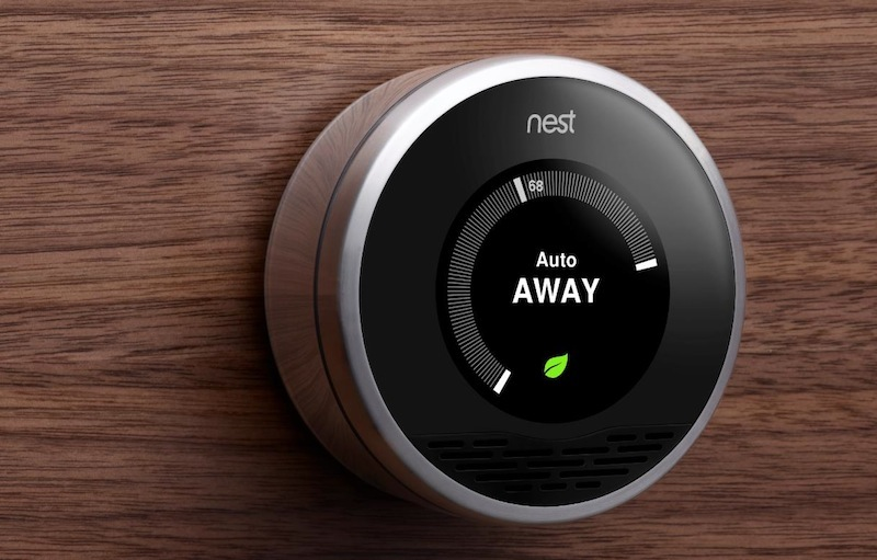Как экономить при помощи технологий умного дома: термостаты и контроль освещения - 4