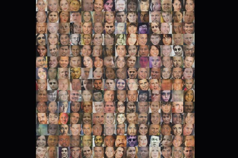 Рождение Матрицы: искусственные нейронные сети научились создавать реалистичные лица людей и интерьеры спален - 2