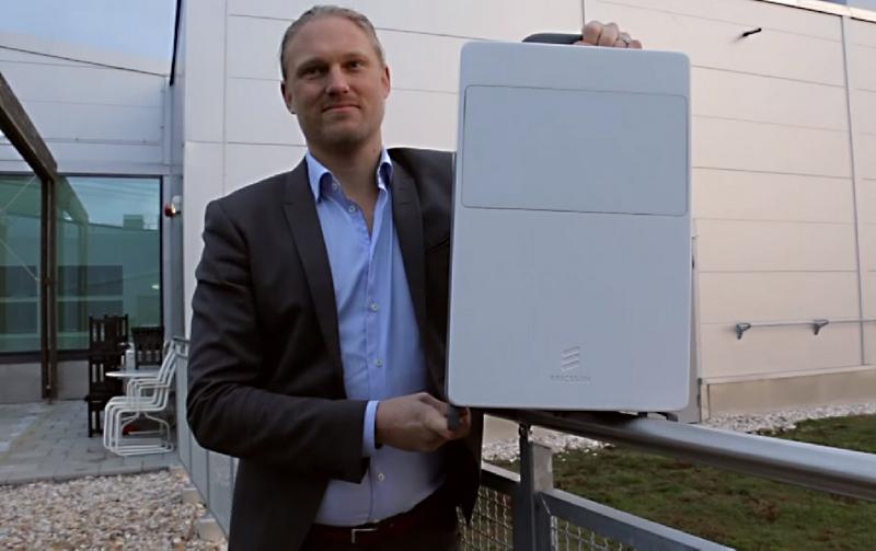 В 2016 году Ericsson и NTT DoCoMo приступят к тестированию сетей 5G в полевых условиях - 2