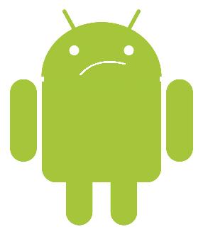 4 вещи, которые огорчают в Android 6 - 1