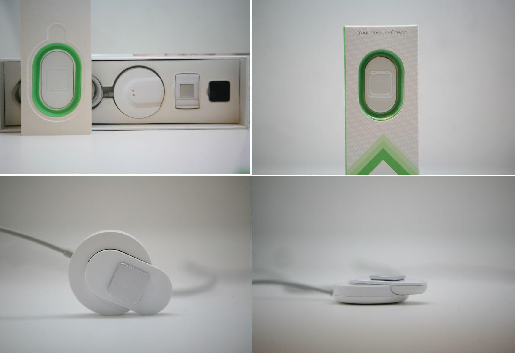 Lumo Lift — электронный корректор осанки для офиса - 10