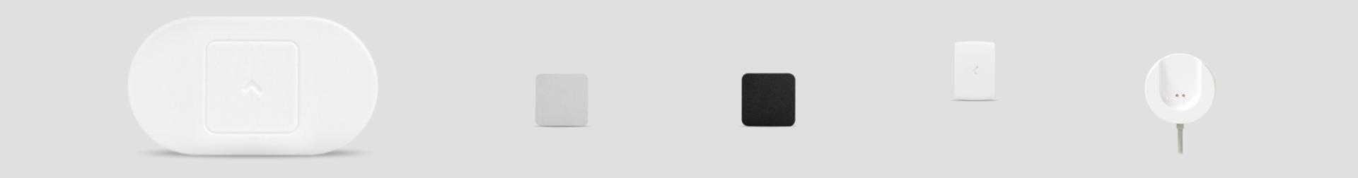 Lumo Lift — электронный корректор осанки для офиса - 11