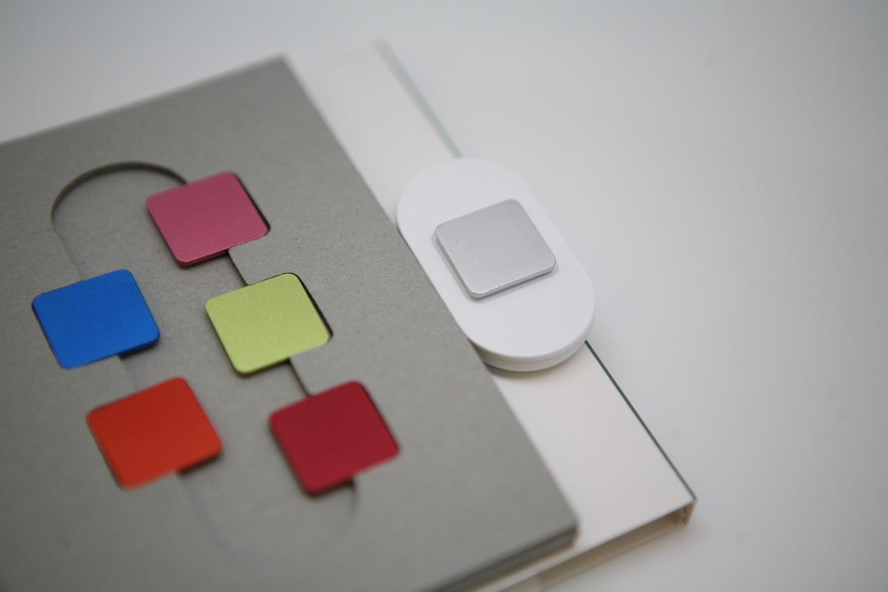 Lumo Lift — электронный корректор осанки для офиса - 4
