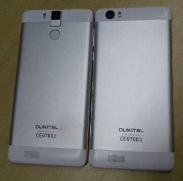 Oukitel K6000 и K6000 Premium