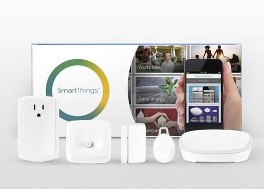 SmartThings: самые симпатичные гаджеты для умного дома - 2