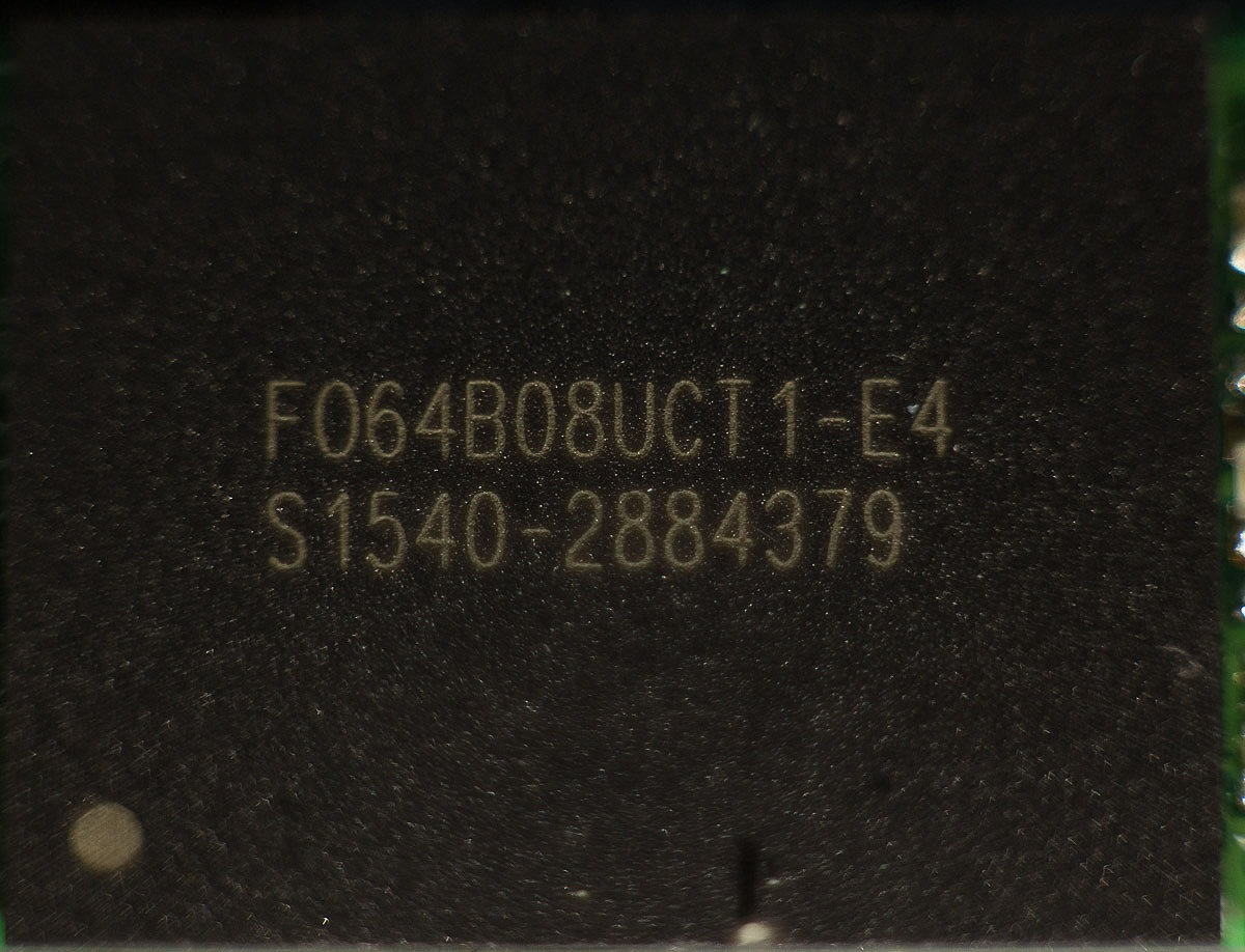 [Тестирование] USB накопитель HyperX Savage USB 3.1 Gen 1 емкостью 128 гигабайт - 7