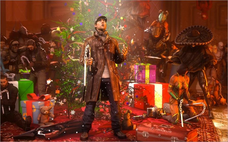 Выбираем подарки к Новому году на GearBest - 1