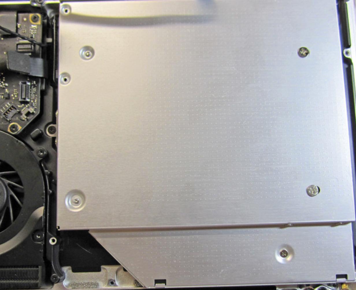 Выбор SSD и настройка Fusion Drive на MacBook Pro - 10