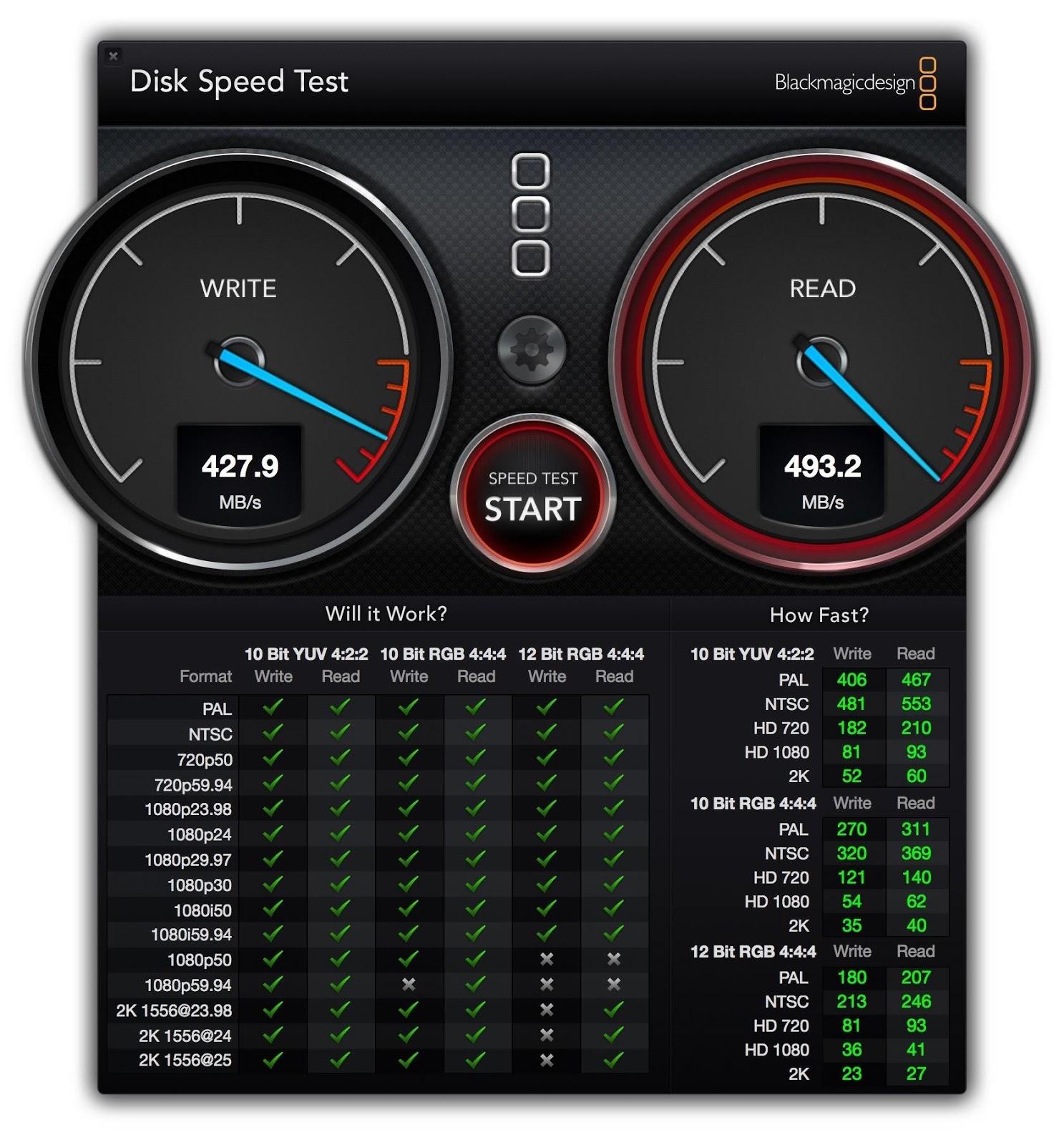Выбор SSD и настройка Fusion Drive на MacBook Pro - 11