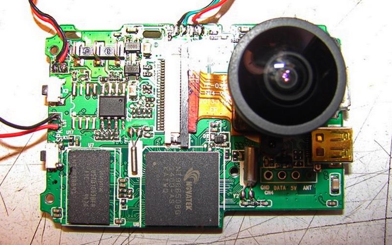 Китайская копия или оригинальный продукт – ответ клеветникам: разбираемся подробно со спортивной камерой AdvoCam - 2