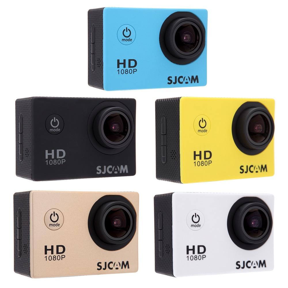Китайская копия или оригинальный продукт – ответ клеветникам: разбираемся подробно со спортивной камерой AdvoCam - 24