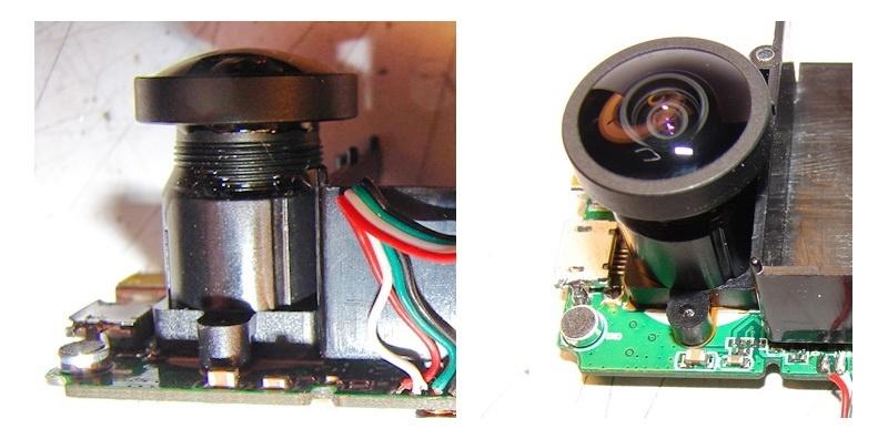 Китайская копия или оригинальный продукт – ответ клеветникам: разбираемся подробно со спортивной камерой AdvoCam - 8