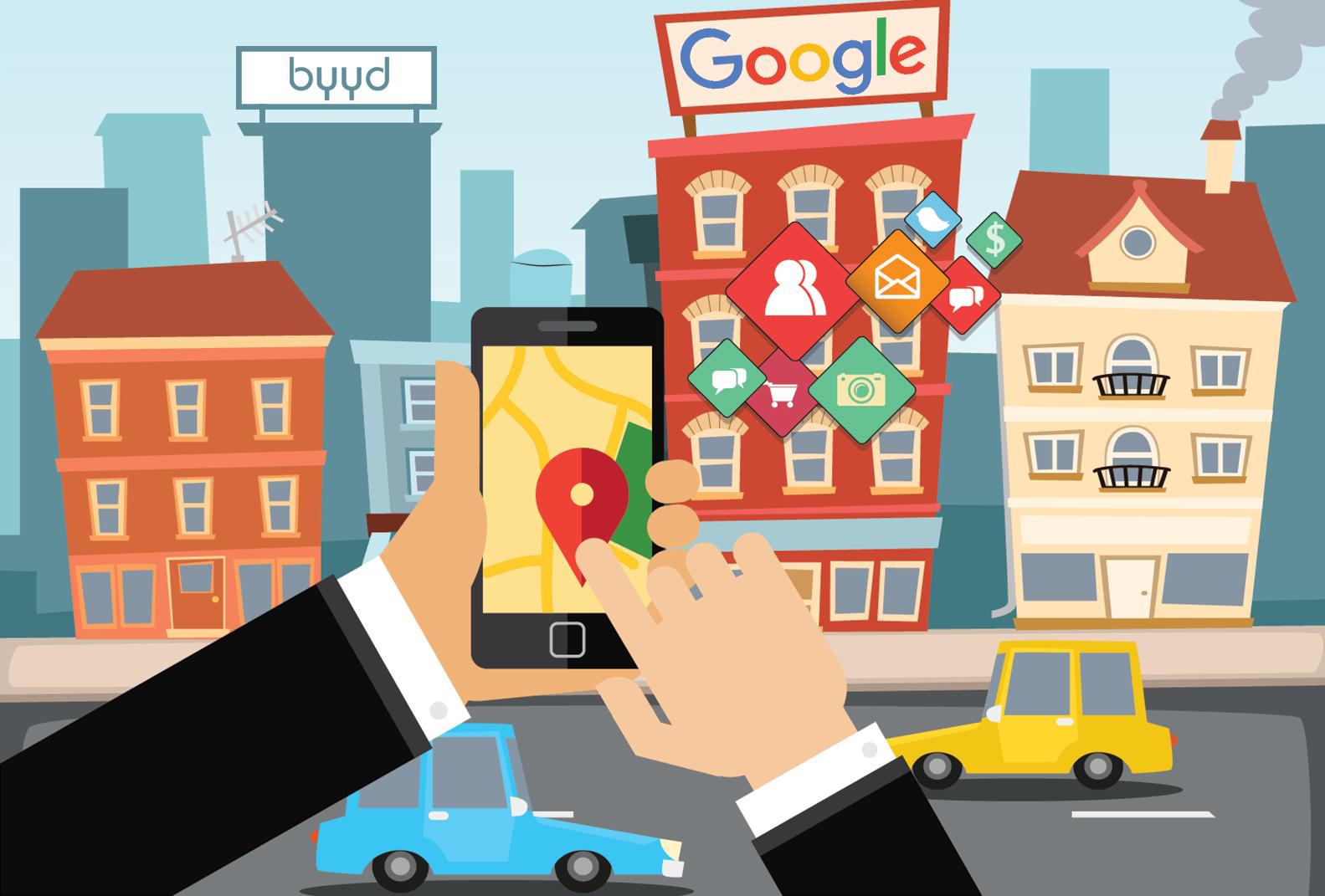 Новый инструмент продвижения брендов «Уникальный Охват» от Google - 1