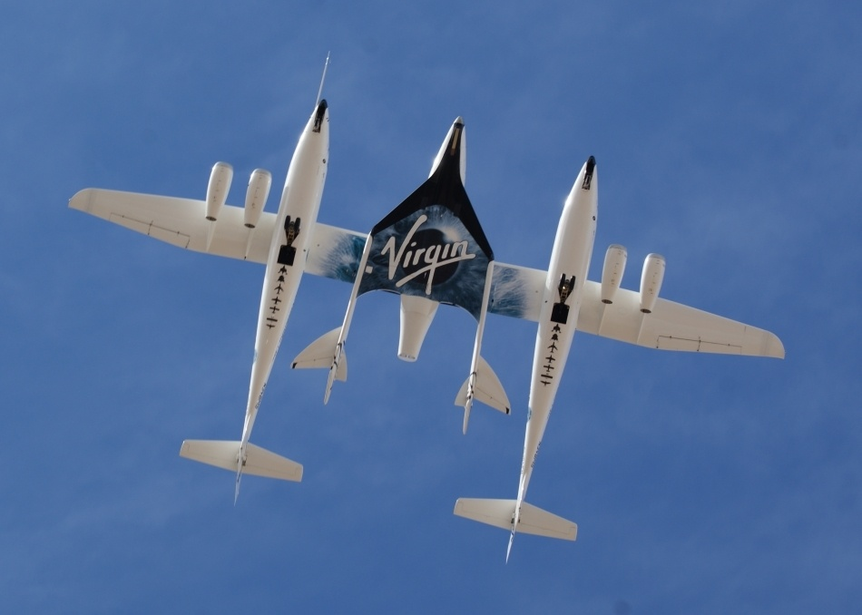 Успех New Shepard: многоразовый носитель и суборбитальный туризм - 4