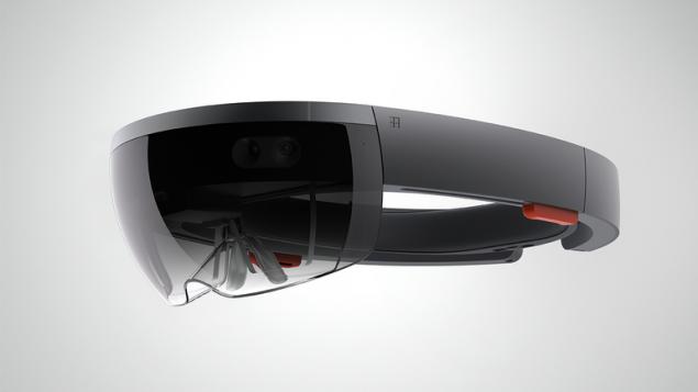 Команда проекта HoloLens потеряла 60 специалистов