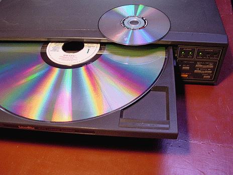 Эволюция носителей информации, часть 2: оптические накопители - 2