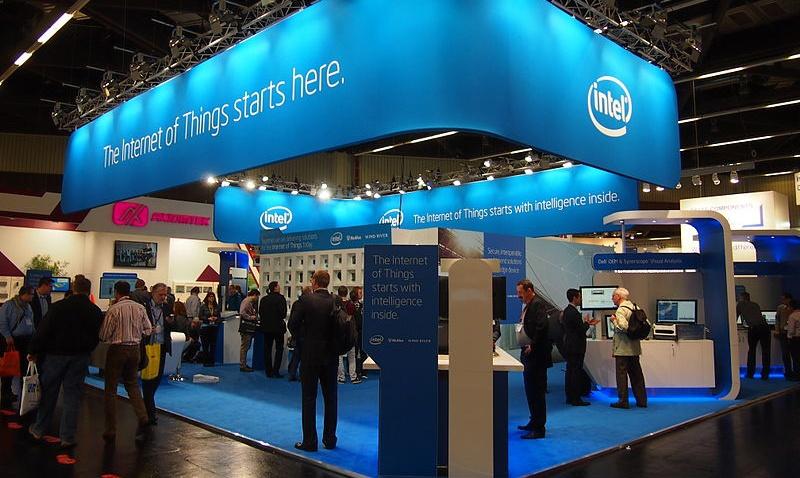 Интернет вещей сулит большое будущее для Intel - 1