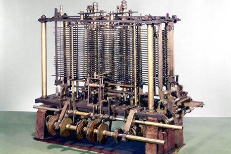 Компьютерное наследие США: Марк I - 3