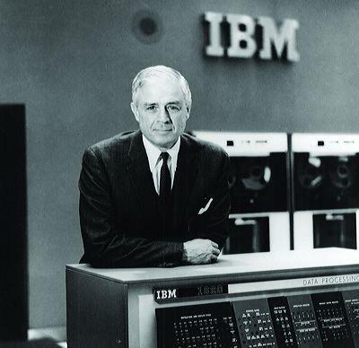 Компьютерное наследие США: Марк I - 4