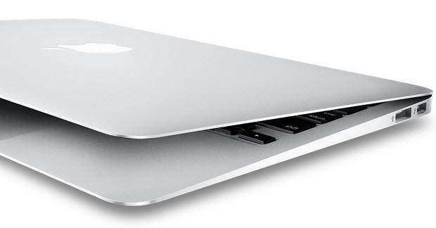 По слухам, Apple работает над еще более тонкими MacBook Air с дисплеями диагональю 13 и 15 дюймов