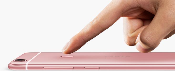 Представлены смартфоны vivo X6 и X6Plus