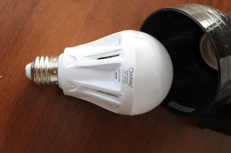 Солнечная энергетика: Чемодан энергии для туриста - 4