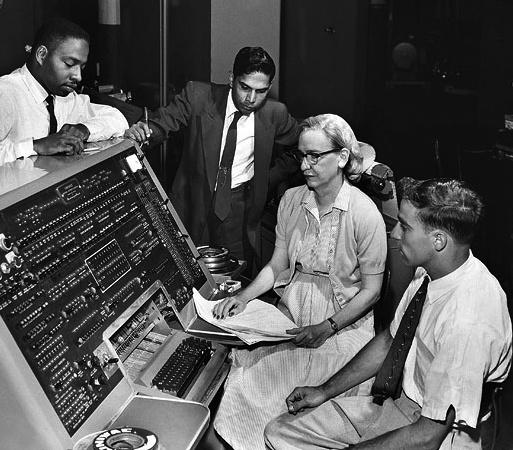 18 великих изобретений в мире компьютеров и программирования - 14