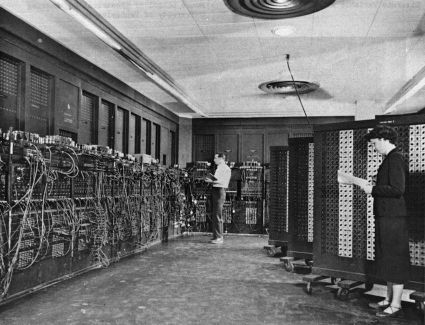18 великих изобретений в мире компьютеров и программирования - 8