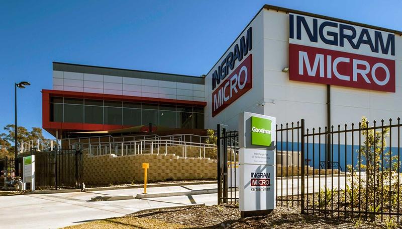 Ingram Micro приобрел российскую компанию за 100 млн долларов - 1