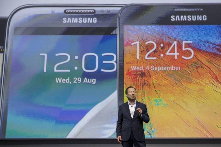 Джей Кей Шин покидает пост главы мобильного подразделения Samsung