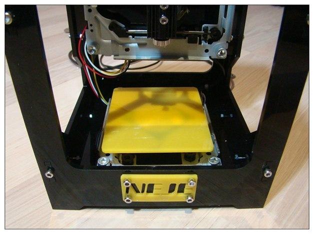 Обзор граверного лазера NEJE или перспективная бизнес модель - 13