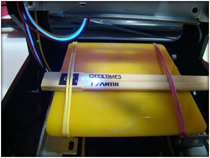 Обзор граверного лазера NEJE или перспективная бизнес модель - 17