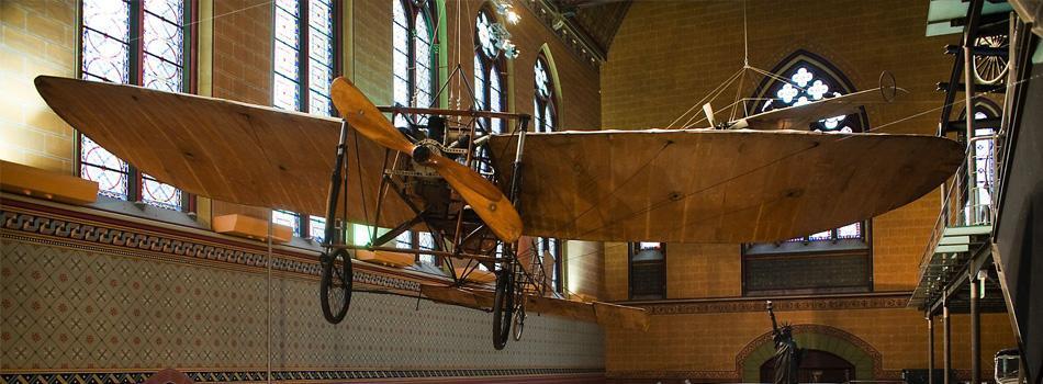 Самый старый технический музей Европы - 19