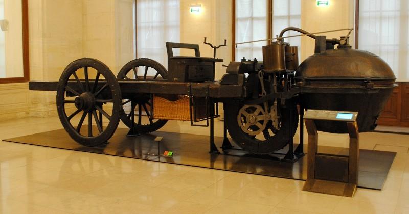 Самый старый технический музей Европы - 34