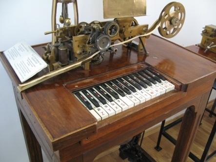 Самый старый технический музей Европы - 37