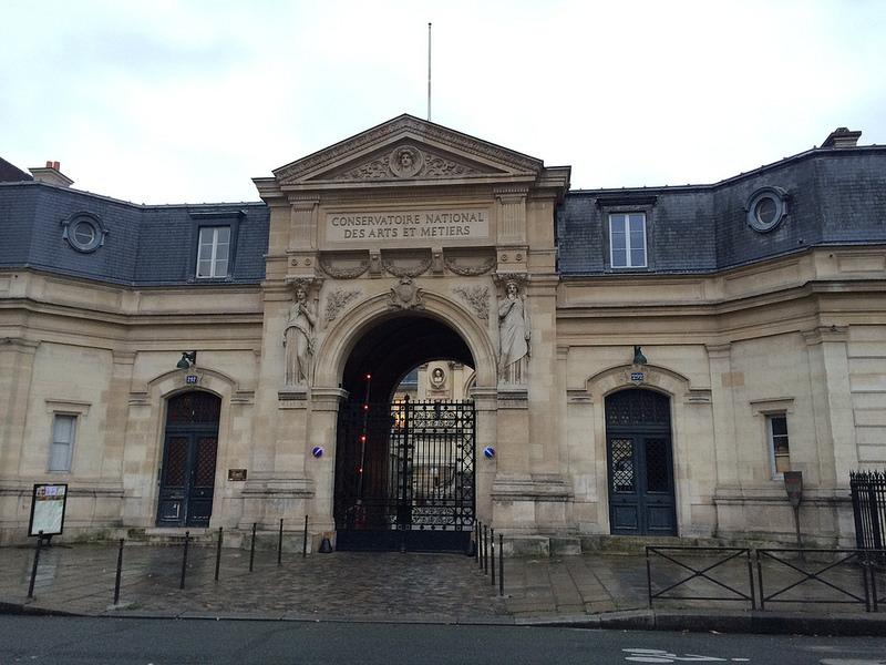 Самый старый технический музей Европы - 4