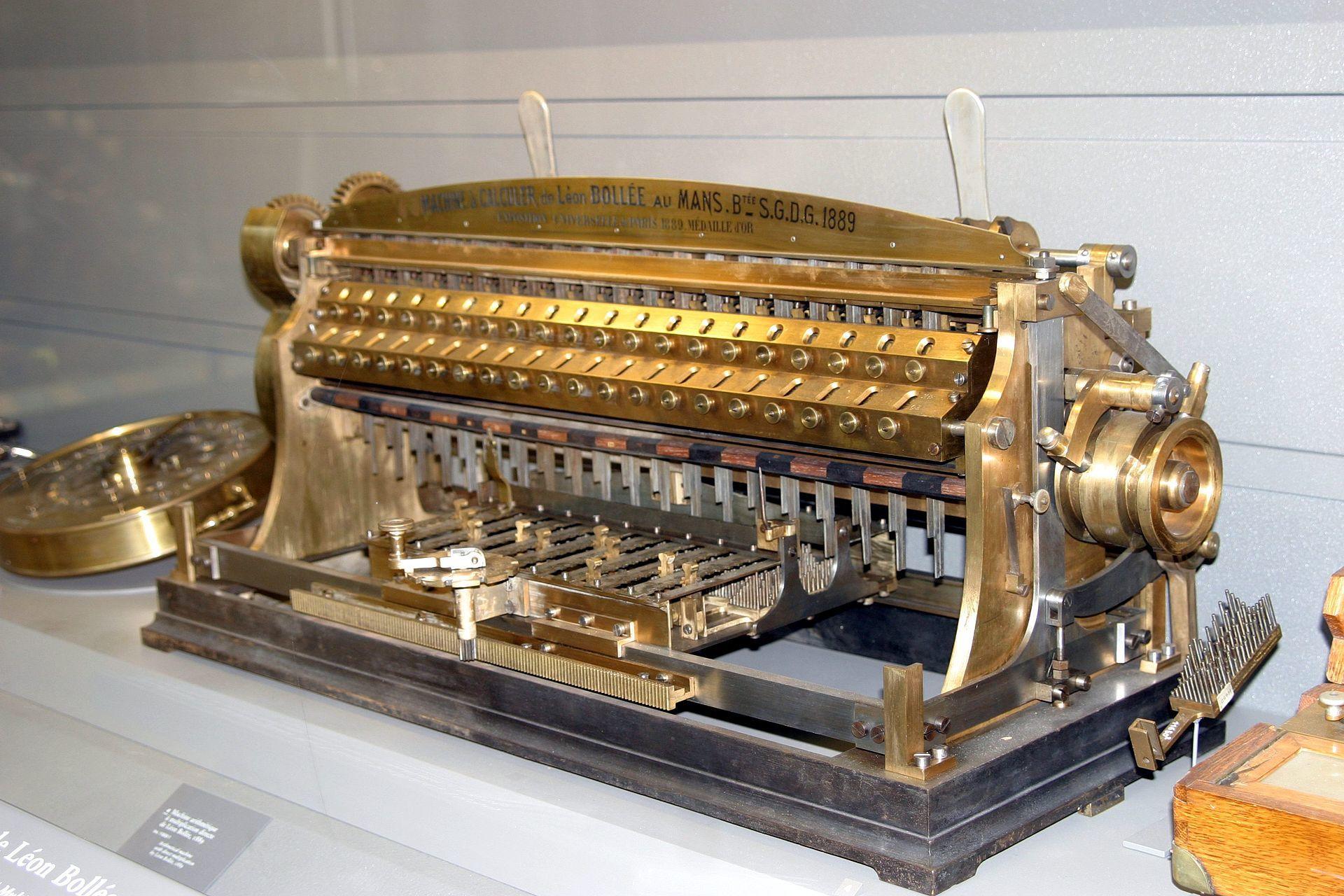Самый старый технический музей Европы - 6